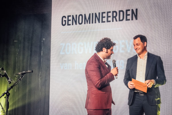 zorgawards 2019 HR-421